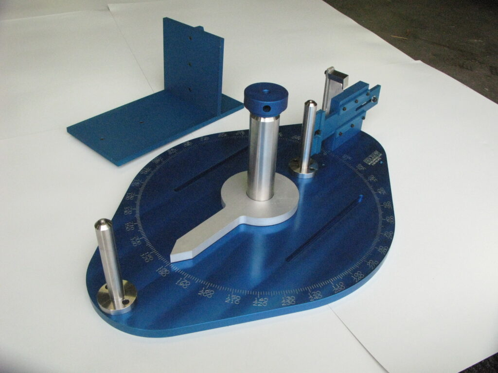Labeler Gripper Timing Assembly