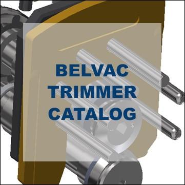 CAT1 BELVAC TRIMMER CATALOG