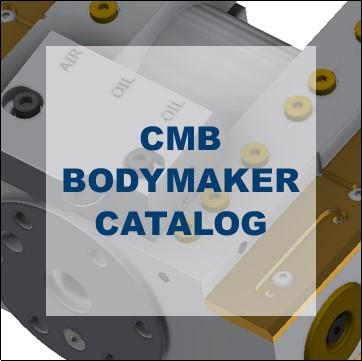 CAT2 CMB BODYMAKER CATALOG