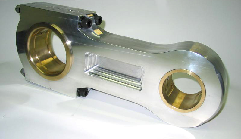 Primary Connecting Rod for Standun Bodymaker