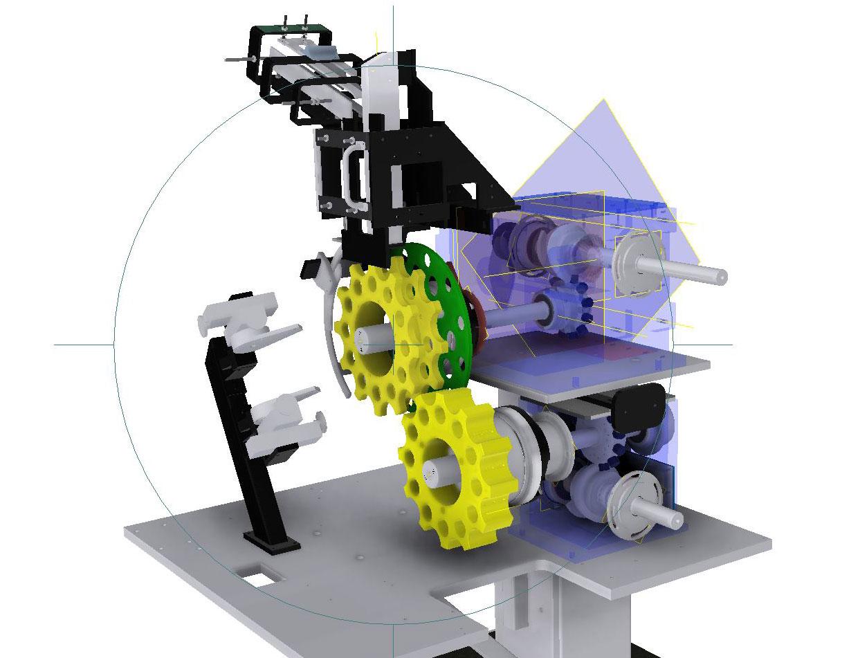 computer-modeling